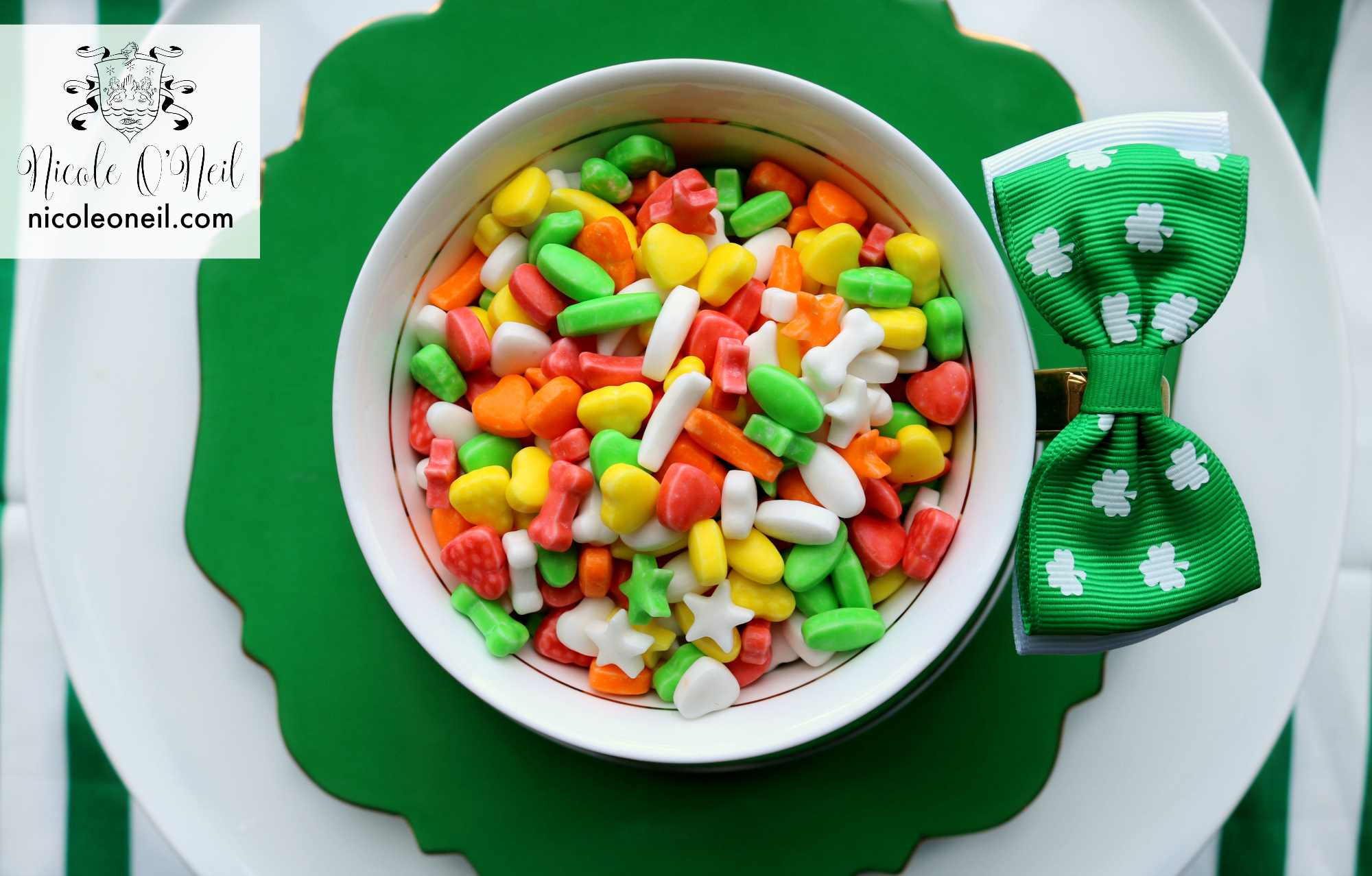 Ideas for Decorating Your St Patrick's Day Table