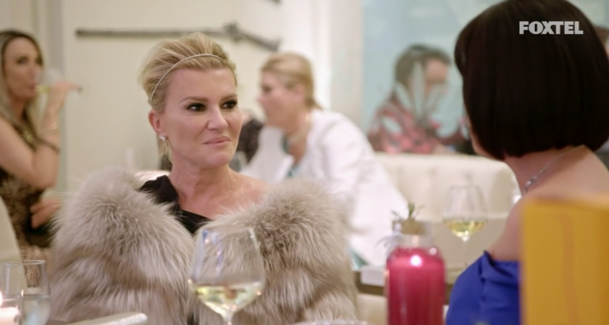 Lisa and Victoria Chat About Their Relationships - The Real Housewives of Sydney Season 1 Episode 3