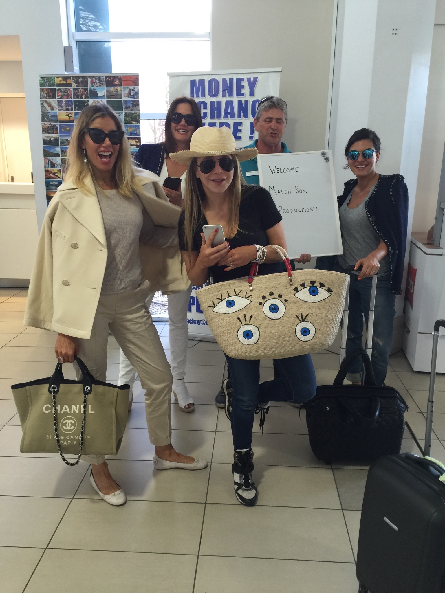 Behind the Scenes of The Real Housewives of Sydney Episode Four - Girls Arrive in the Whitsundays.jpg