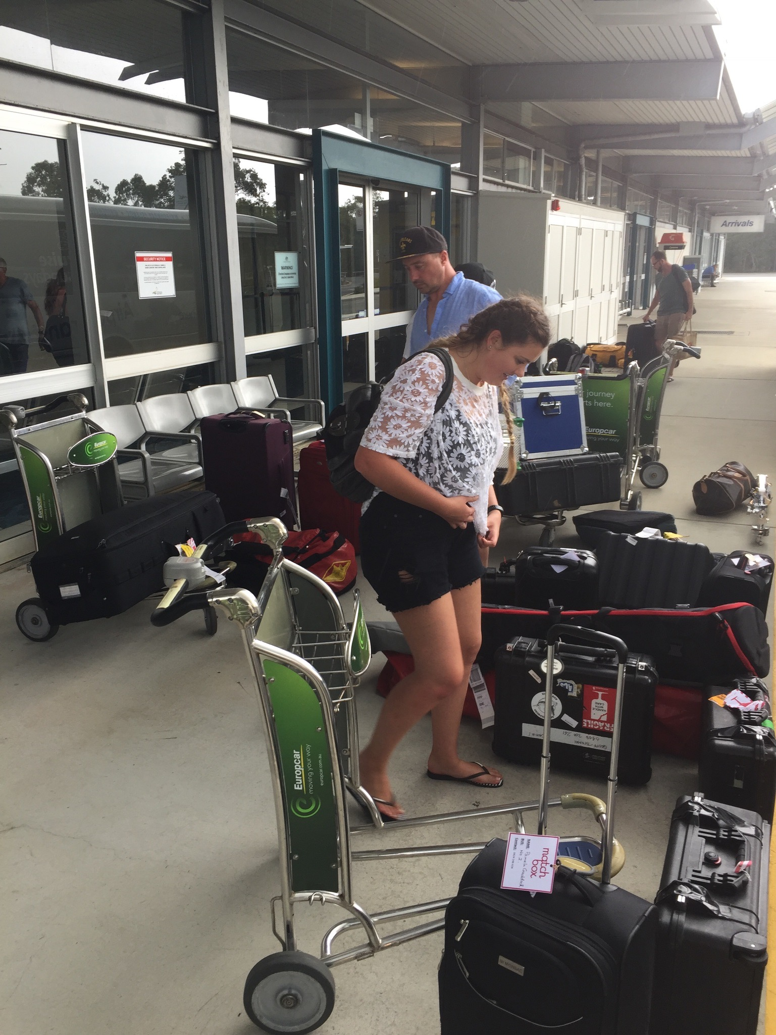 Behind the Scenes of The Real Housewives of Sydney Episode Four - All the bags.jpg