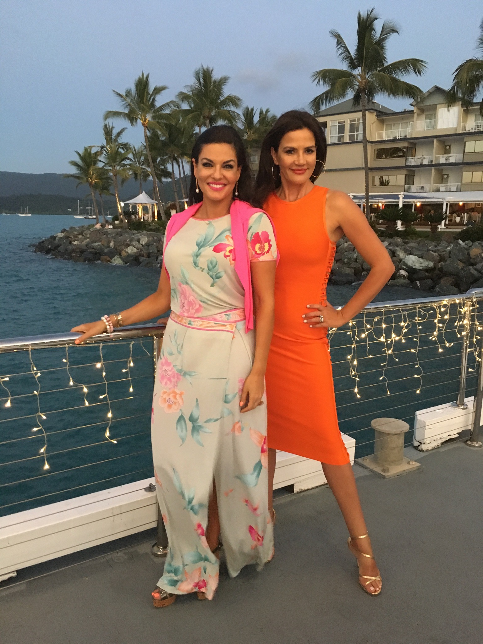 Behind the Scenes of The Real Housewives of Sydney Episode Four - Krissy and Nicole.jpg