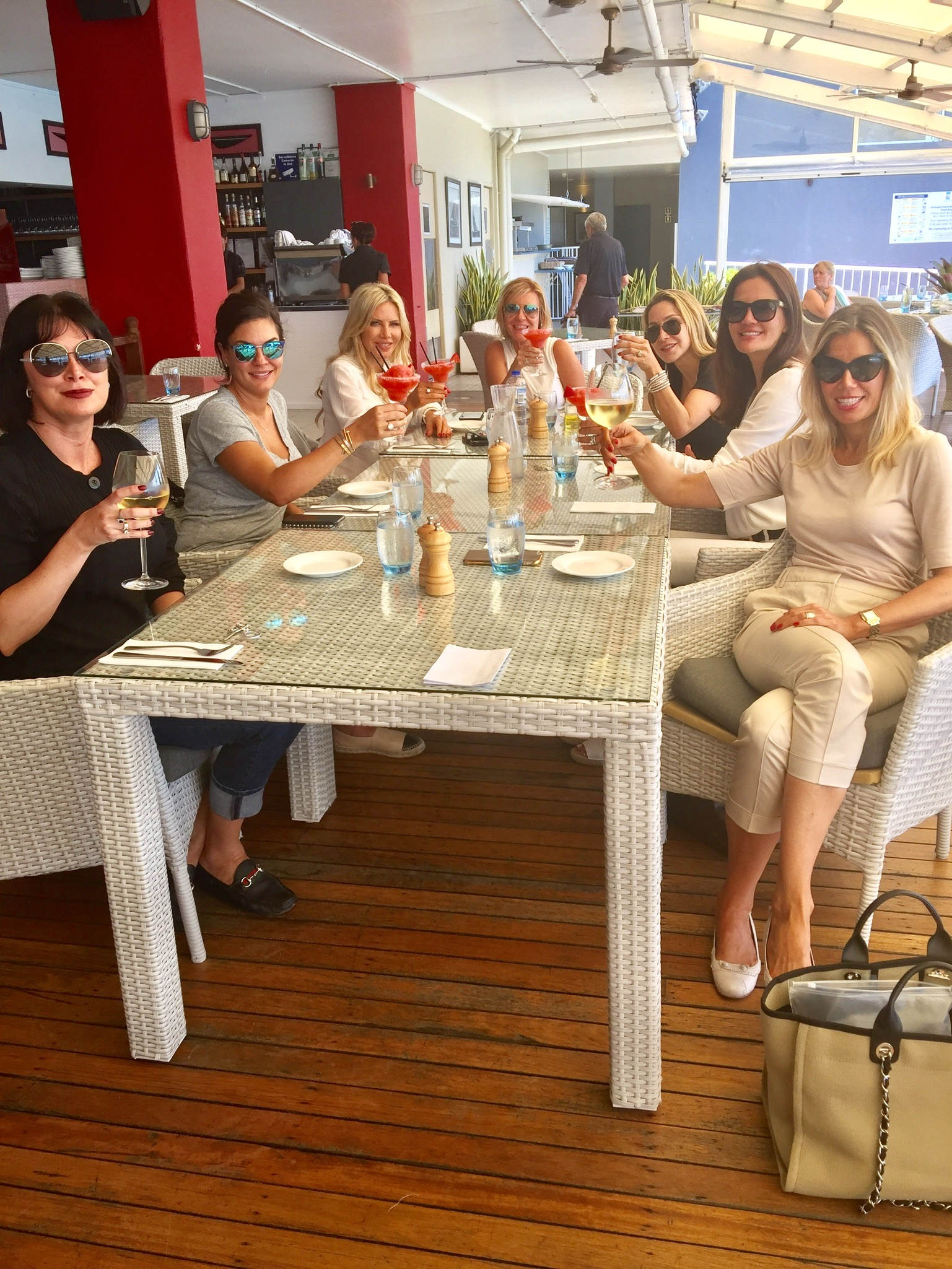 Behind the Scenes of The Real Housewives of Sydney Episode Four - Lunch with the ladies.jpg