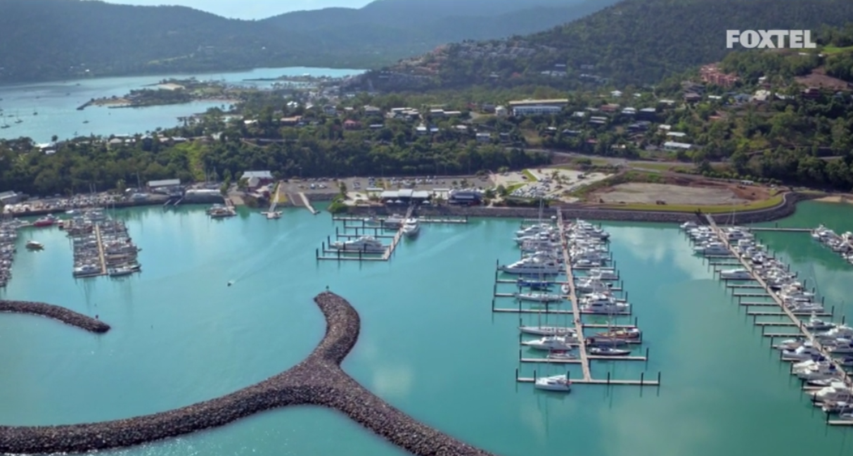 The Whitsunday Islands - The Real Housewives of Sydney Episode 5 Season 1 Recap S01E05