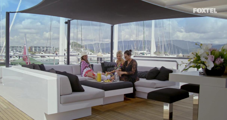 Nicole Arrives - The Real Housewives of Sydney Episode 5 Season 1 Recap S01E05