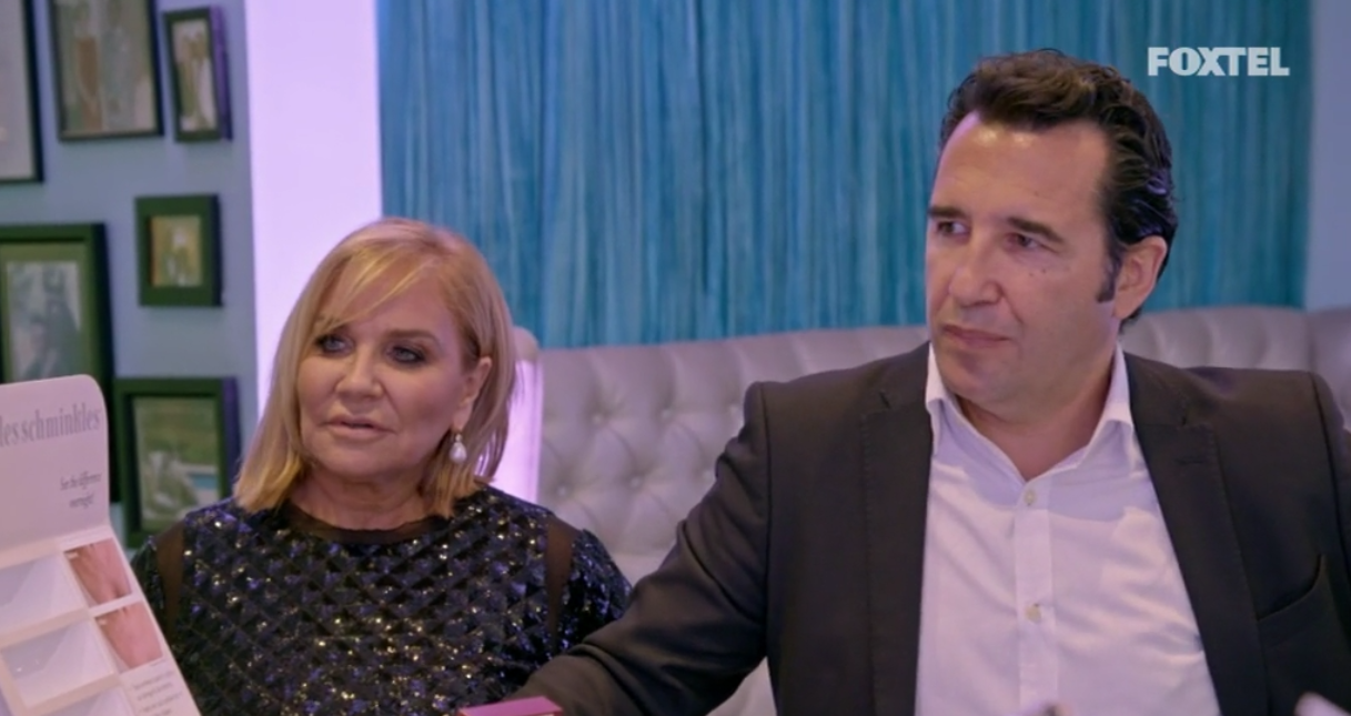 AthenaX's Brother in Law - The Real Housewives of Sydney Episode 7 Recap Series 1 RHOS S01E07