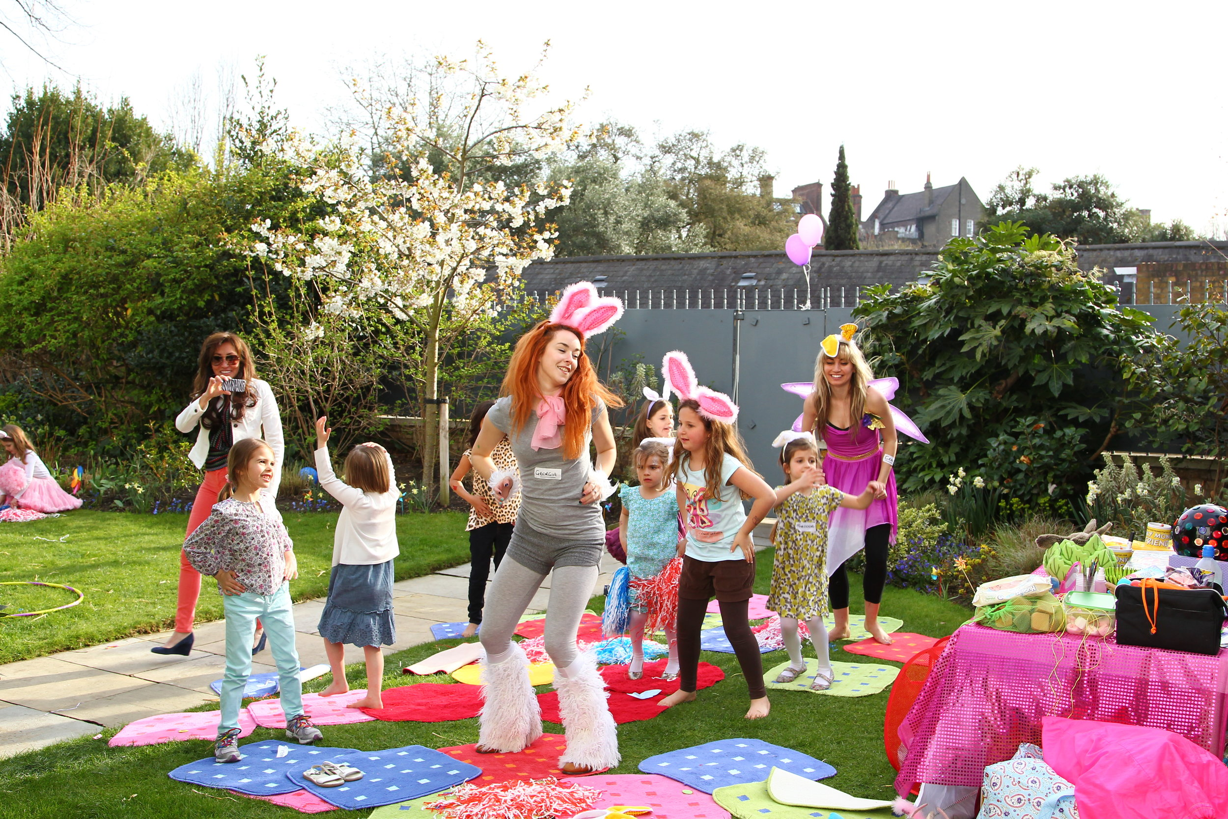 Kids at our annual Easter Egg Hunt (3).JPG