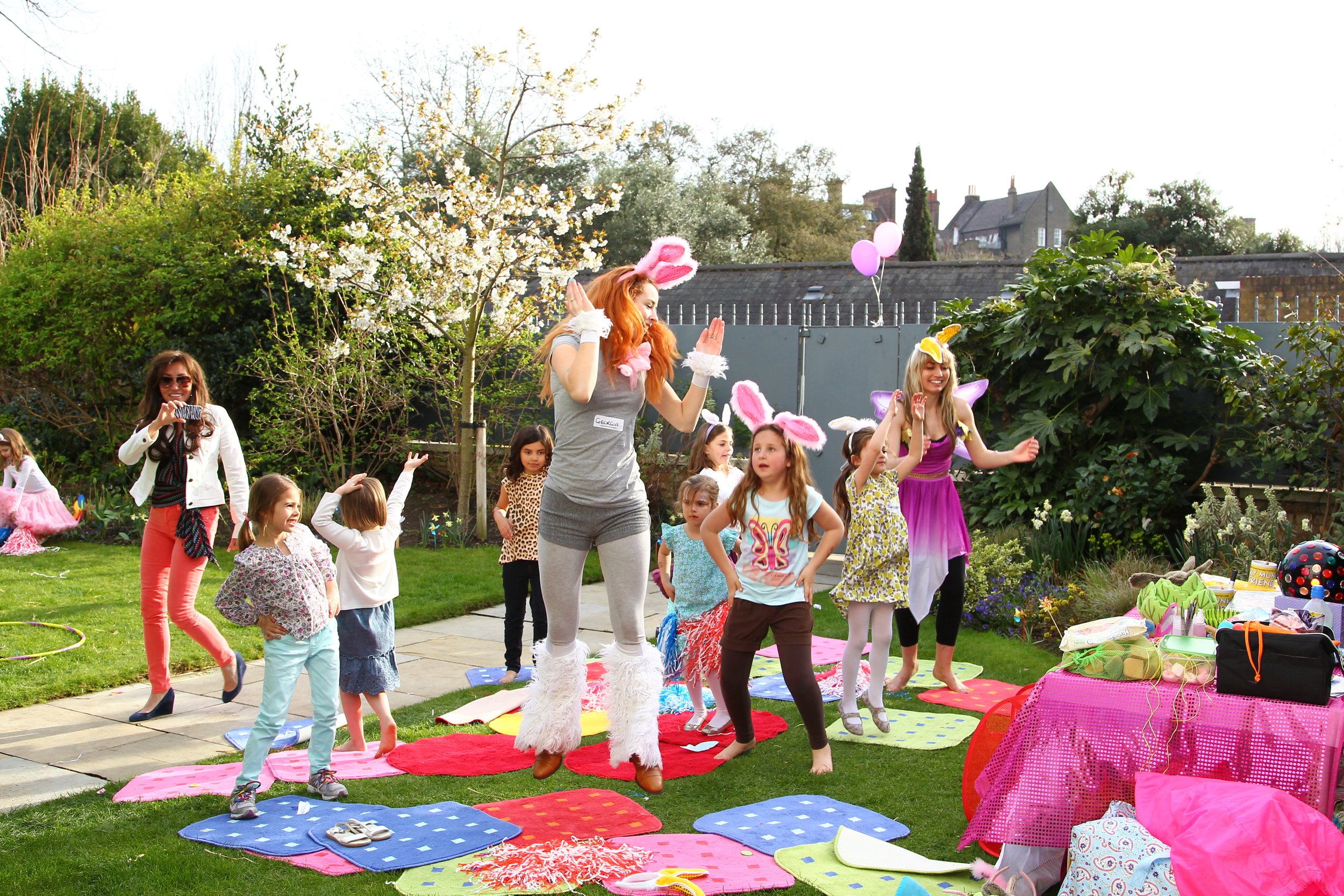 Kids at our annual Easter Egg Hunt (4).JPG