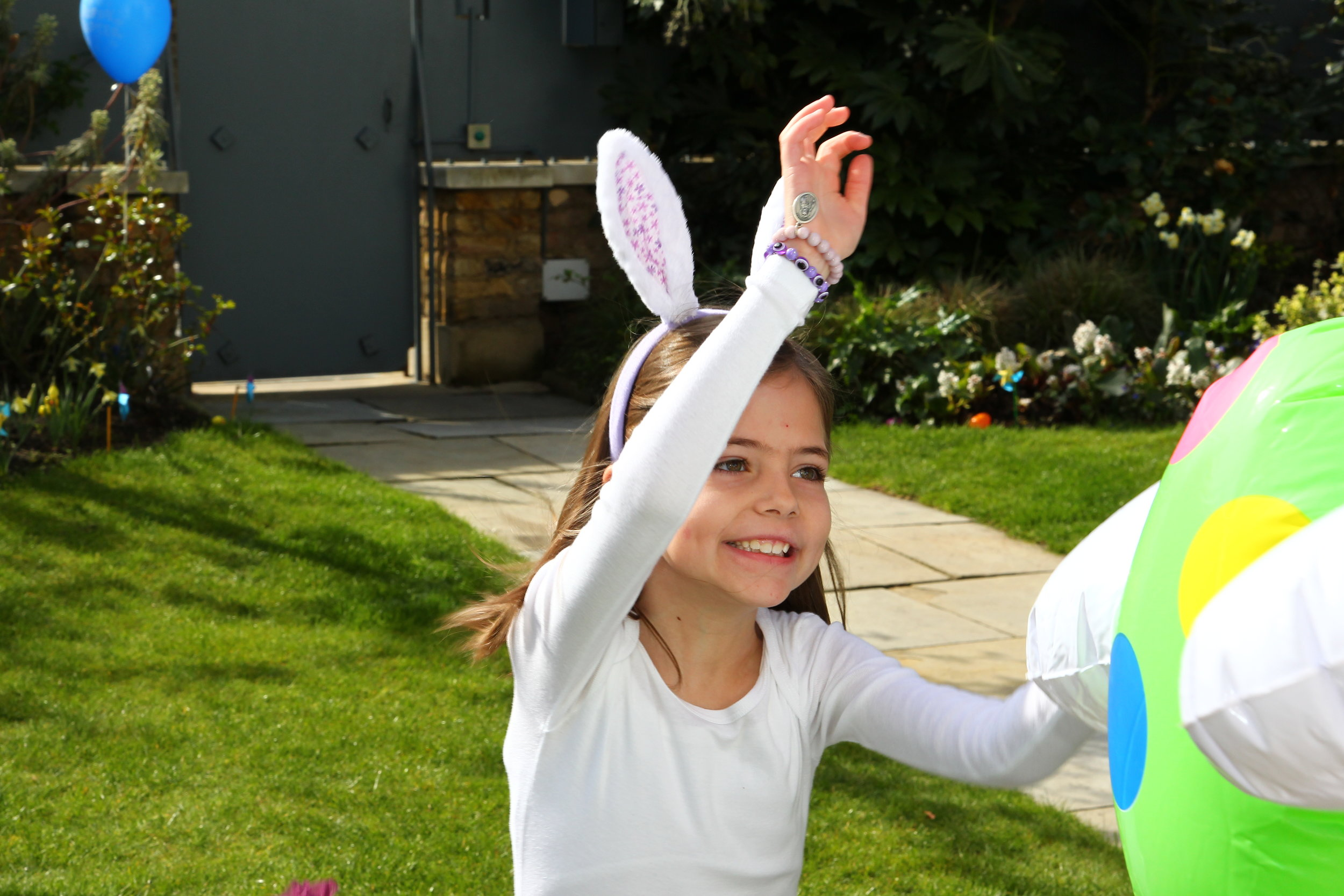 Nawal at our annual Easter Egg Hunt (1).JPG