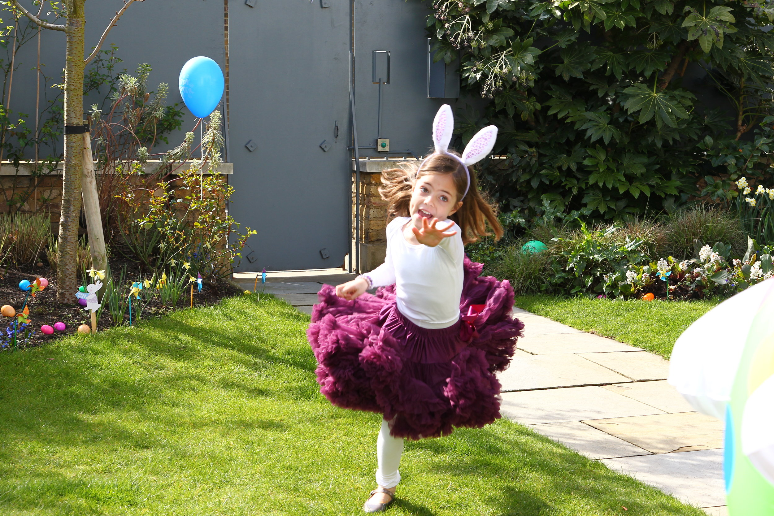 Nawal at our annual Easter Egg Hunt (2).JPG
