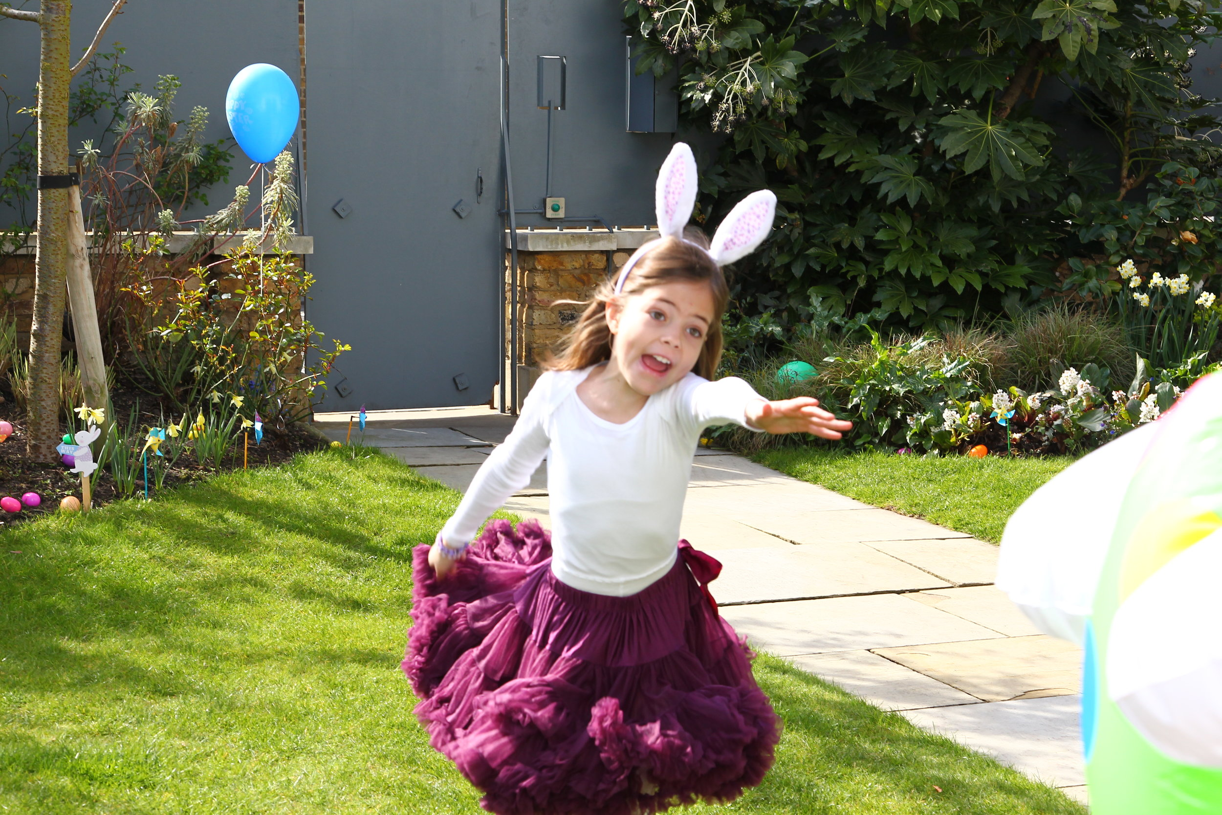 Nawal at our annual Easter Egg Hunt (3).JPG