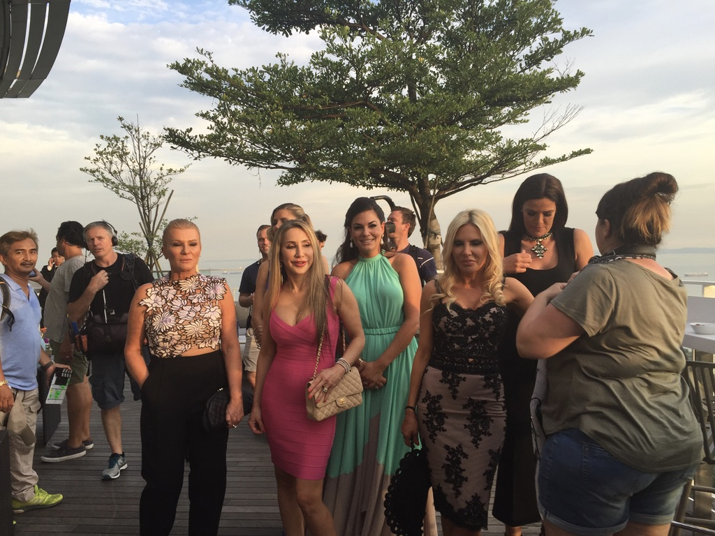 Behind the Scenes of The Real Housewives of Sydney -  Dinner at Spago, Marina Bay Sands Singapore (2).jpg