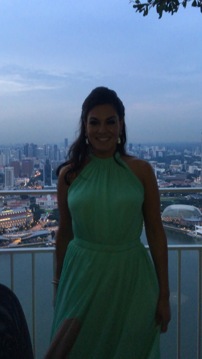 Behind the Scenes of The Real Housewives of Sydney -  Dinner at Spago, Marina Bay Sands Singapore (8).jpg
