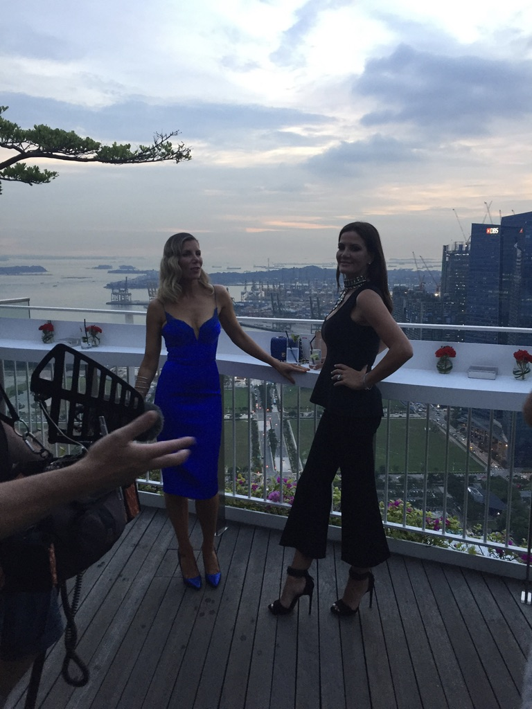 Behind the Scenes of The Real Housewives of Sydney -  Dinner at Spago, Marina Bay Sands Singapore (28).jpg