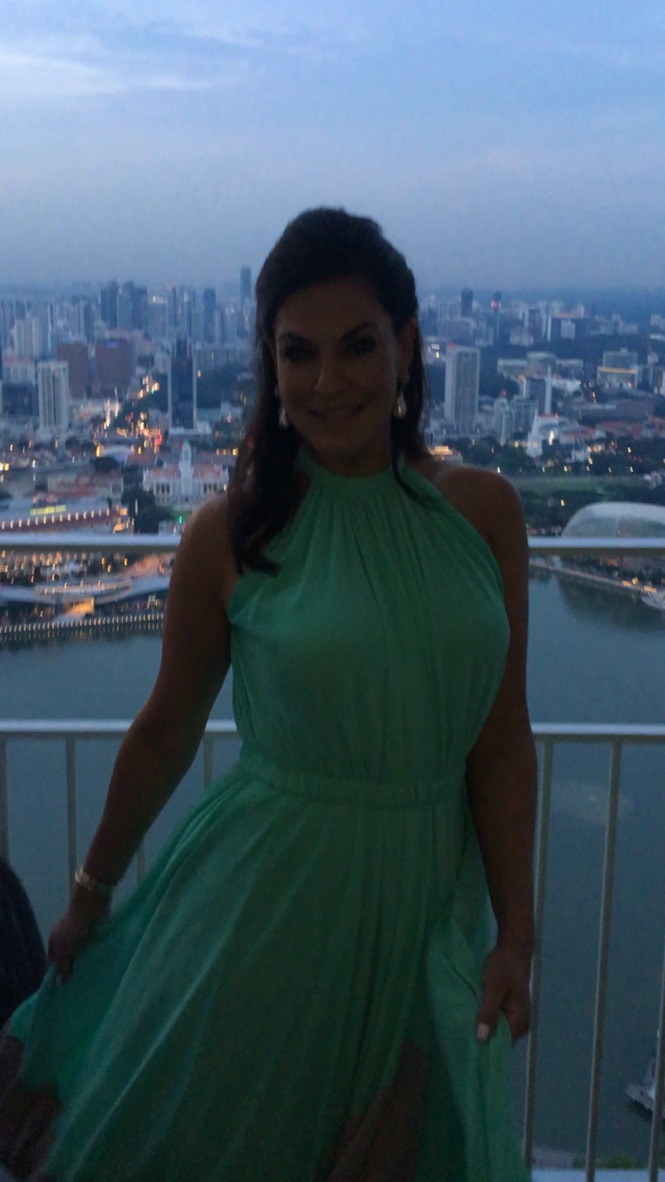 Behind the Scenes of The Real Housewives of Sydney -  Dinner at Spago, Marina Bay Sands Singapore (34).jpg
