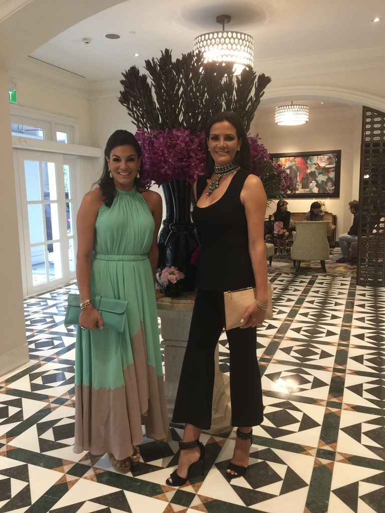 Behind the Scenes of The Real Housewives of Sydney -  Dinner at Spago, Marina Bay Sands Singapore (42).jpg