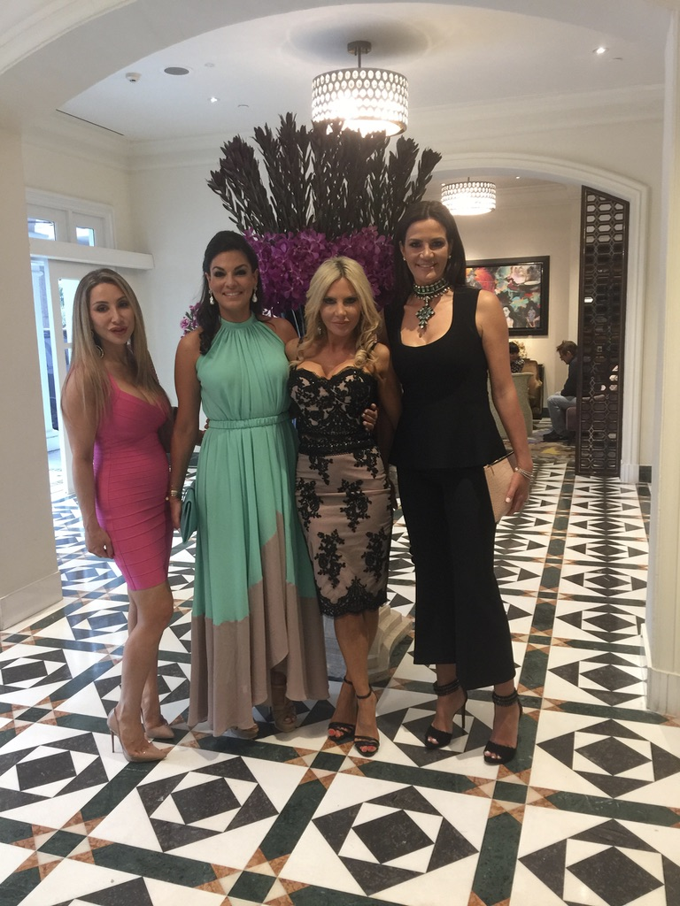 Behind the Scenes of The Real Housewives of Sydney -  Dinner at Spago, Marina Bay Sands Singapore (44).jpg