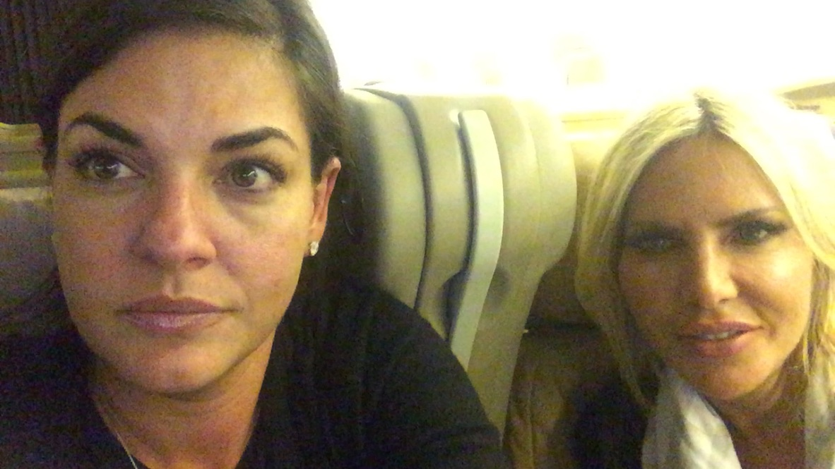 Behind the Scenes of The Real Housewives of Sydney Episode 8 - Travelling to Singapore with Melissa.jpg