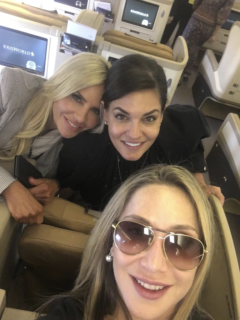 Behind the Scenes of The Real Housewives of Sydney Episode 8 - Travelling to Singapore.jpg