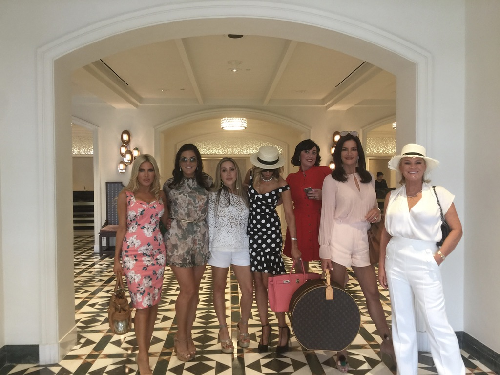 Behind the Scenes of The Real Housewives of Sydney Episode 8 - Arriving at the Hotel (3).jpg