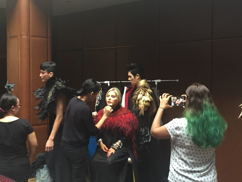 Behind the Scenes of The Real Housewives of Sydney Episode 8 - Melissa's Photo Shoot (12).jpg