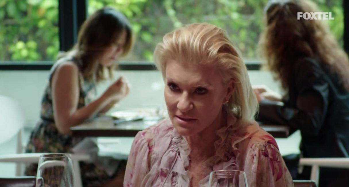Victoria apologises to AthenaX - The Real Housewives of Sydney Episode 10 Recap Season 1
