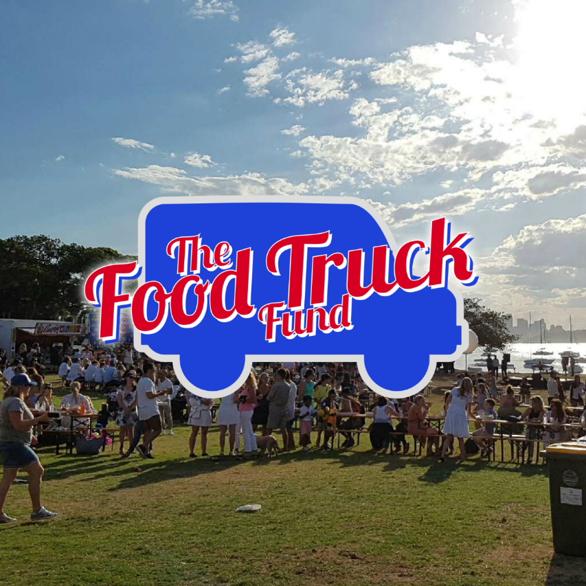 Save the Date - Food Truck Fund 2017