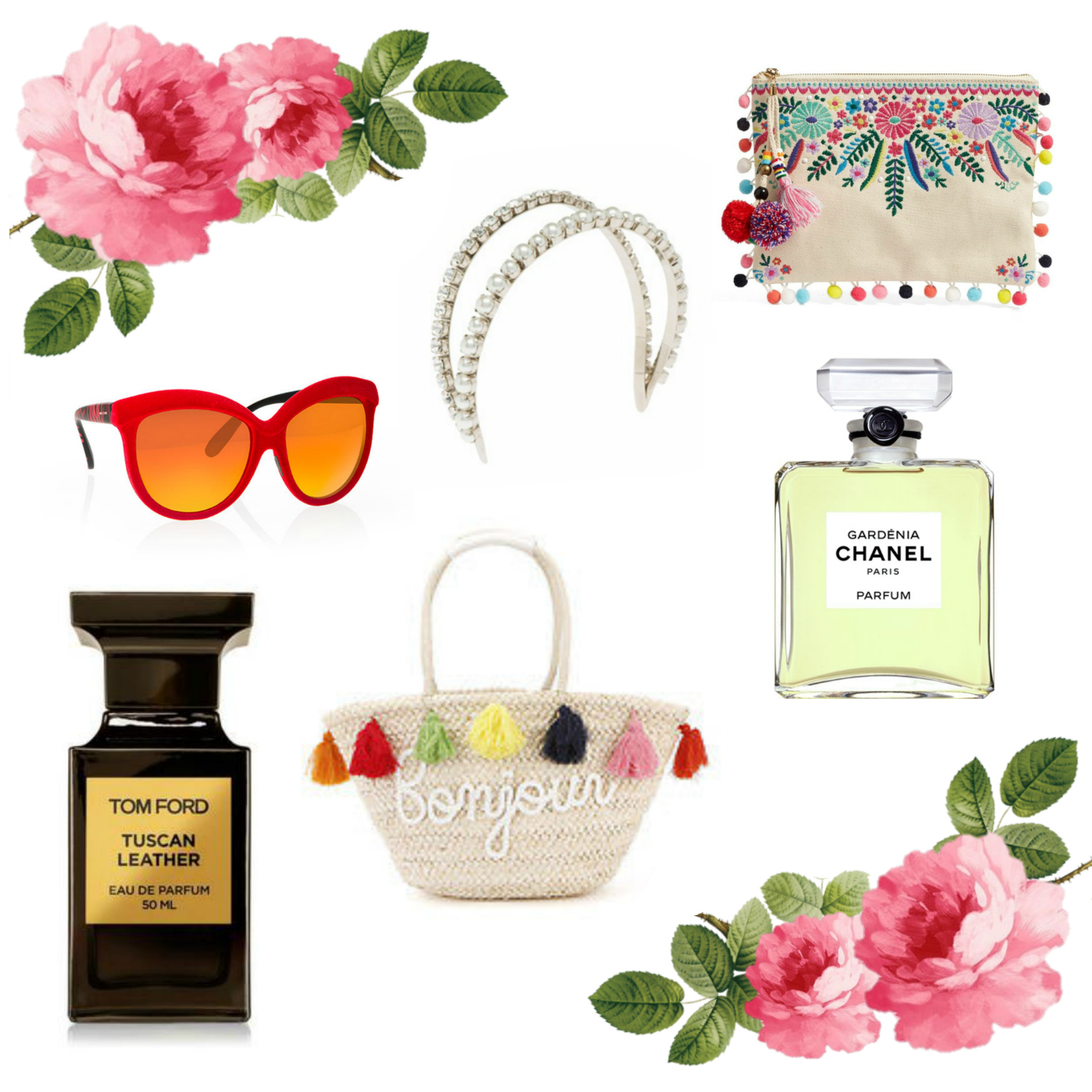 Be inspired with Nicole O'Neil's top picks for Mother's Day. These stylish gift ideas for women are also perfect for birthdays, anniversaries and are the perfect reason to treat yourself too!