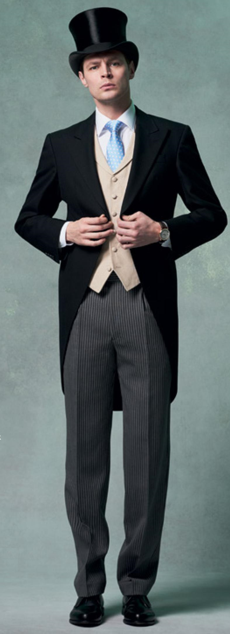 Royal Ascot Dress Code for Men 2017