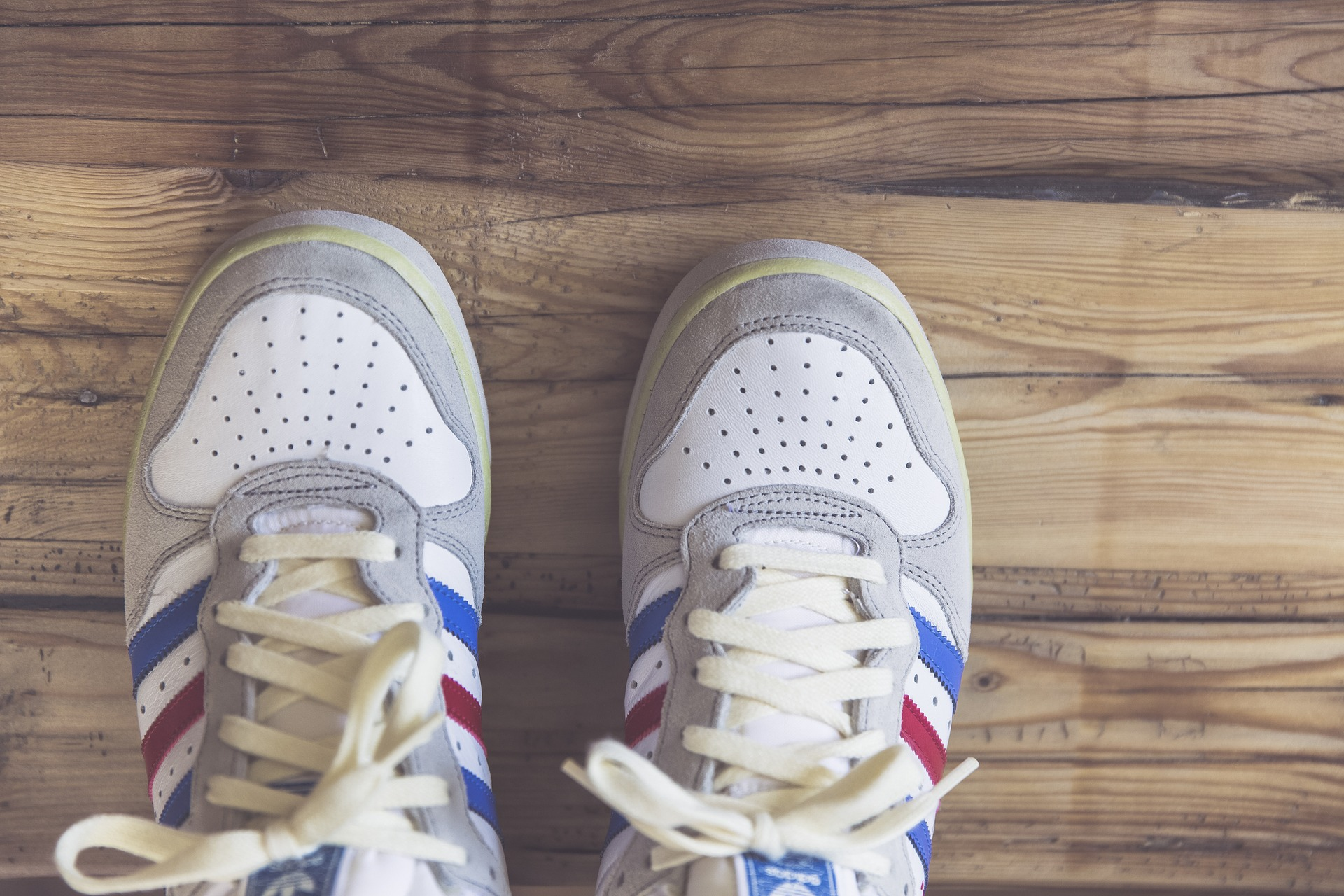 How to Choose The Right Sneakers for Your Workout  - Leave Room For Your Toes.jpg