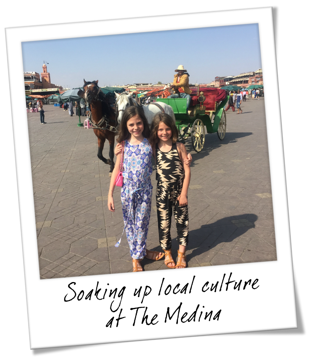 The Best Place to Shop in Marrakesh - The Medina Marrakesh Morocco