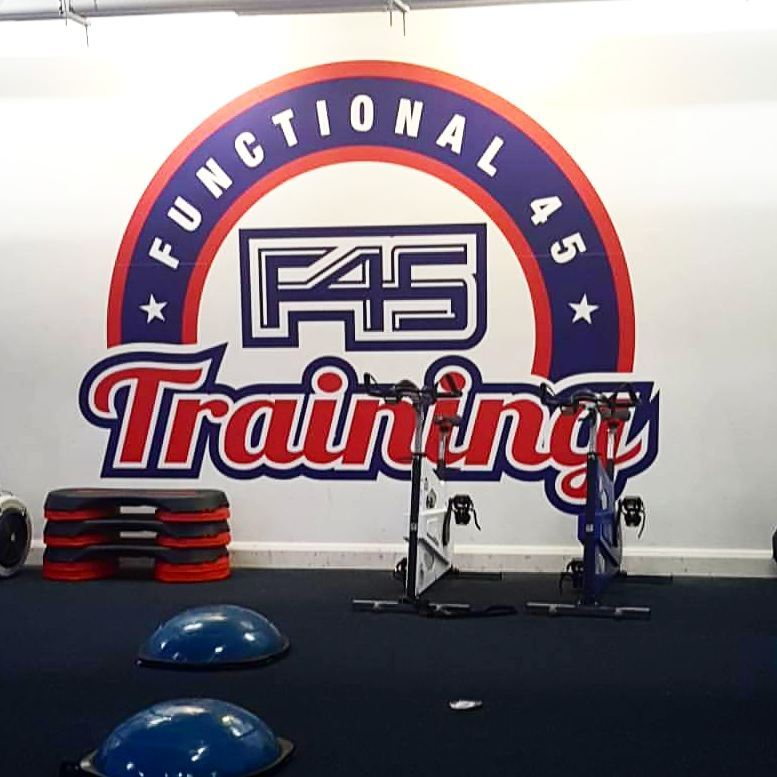 Why I Love Training at F45 Double Bay