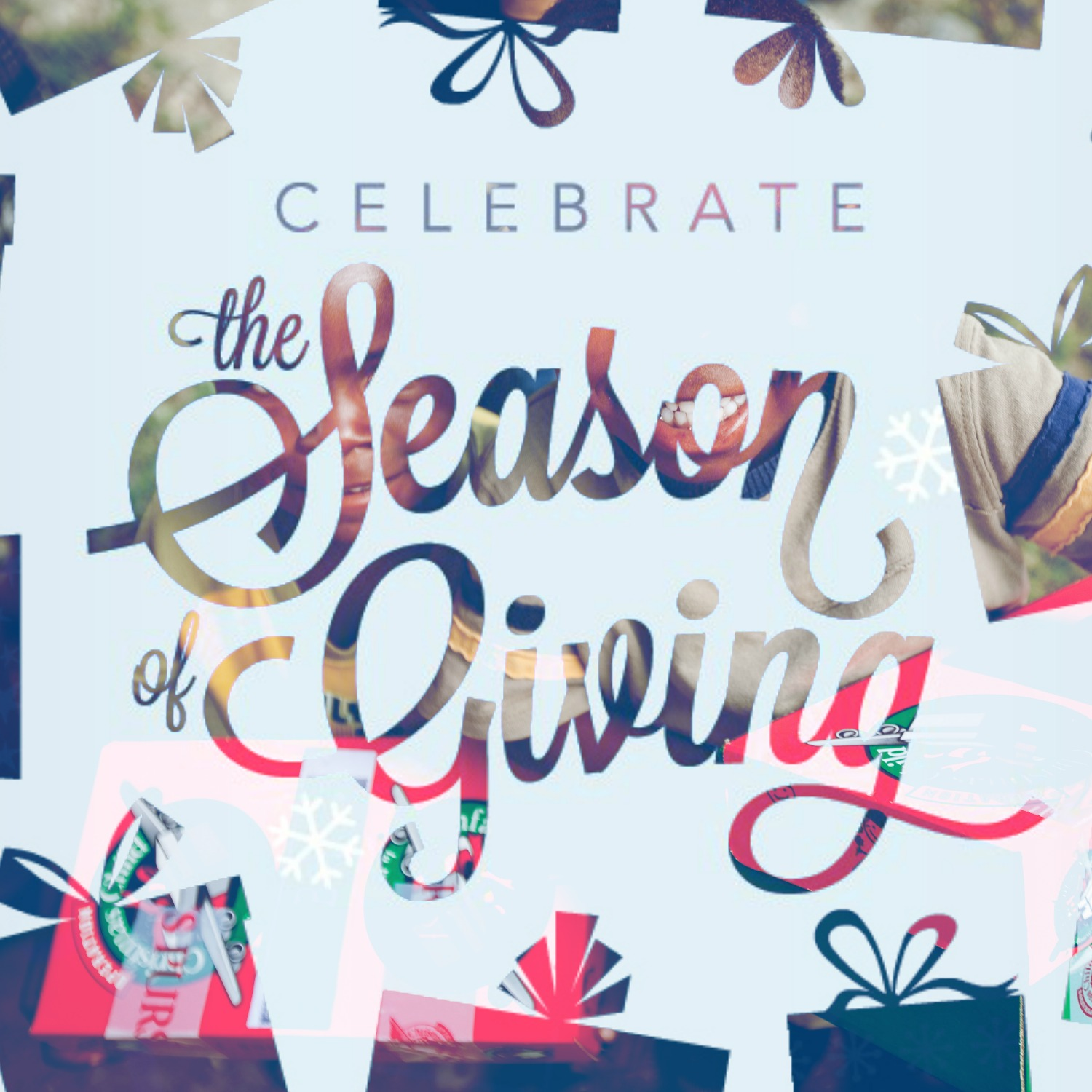 Celebrate the Season of Giving - The Best Ways to Give Back this Christmas in Australia and Around the World
