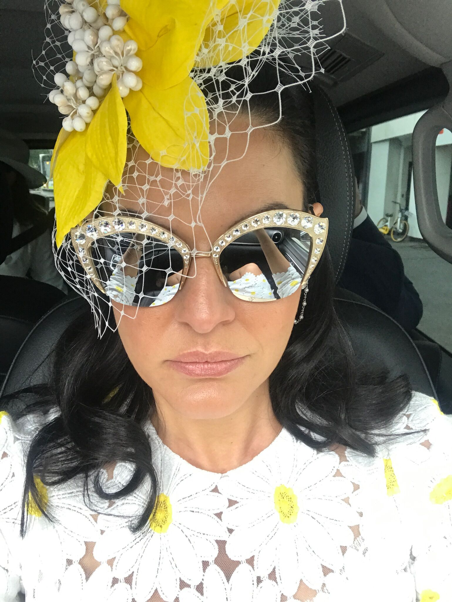 What I Wore - Melbourne Cup 2017 - Nicole O'Neil.jpeg