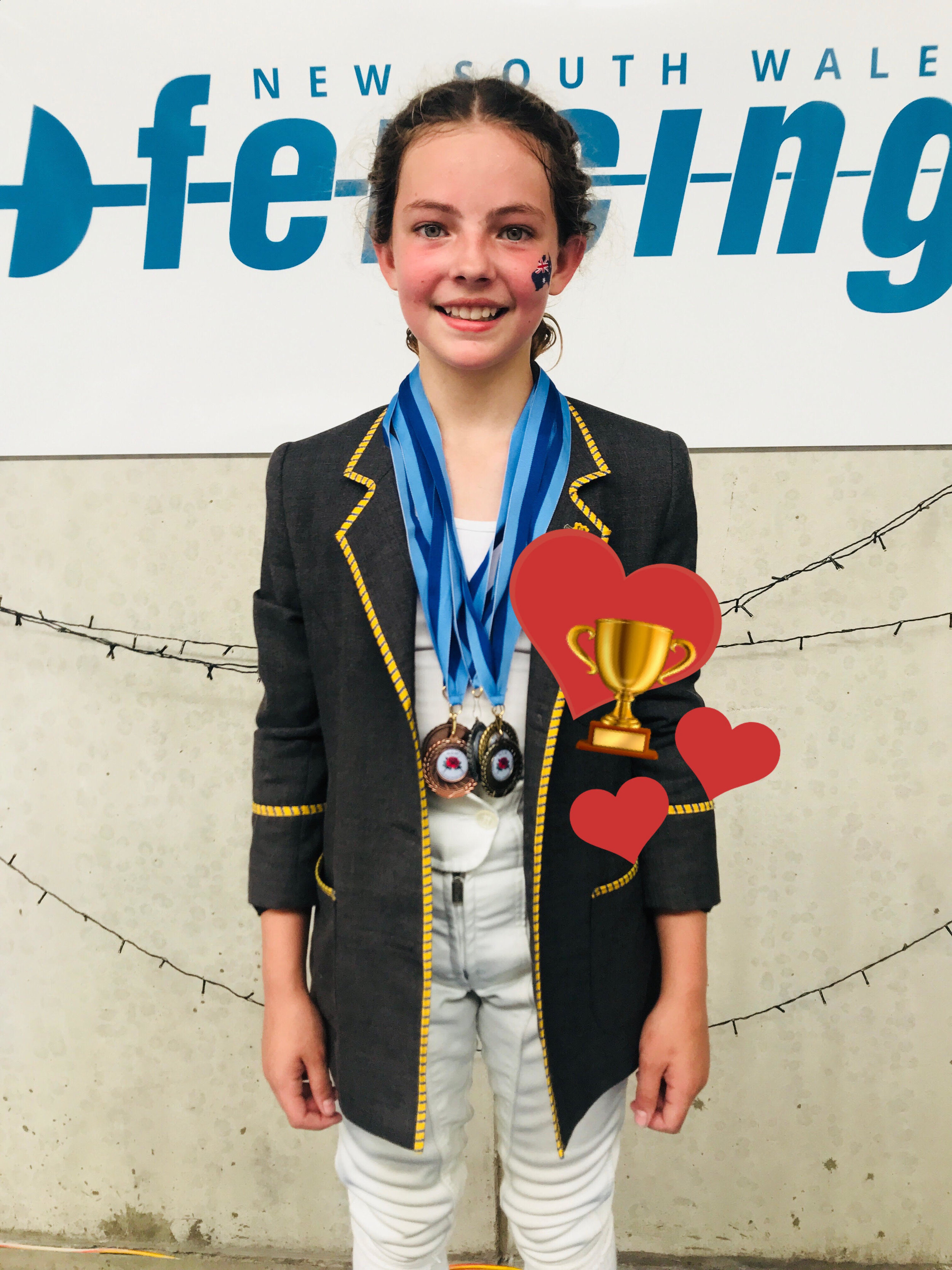 Neve O'Neil - U11 Epee Gold Australian School Competition Winner.jpg