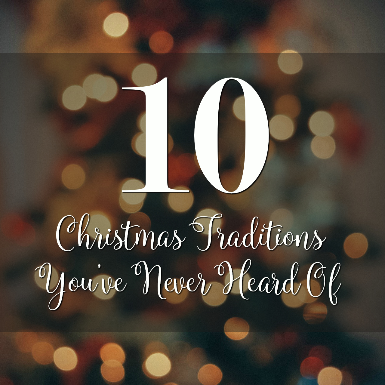 10 Unique Christmas Traditions From Around The World That You've Never Heard Of.jpg