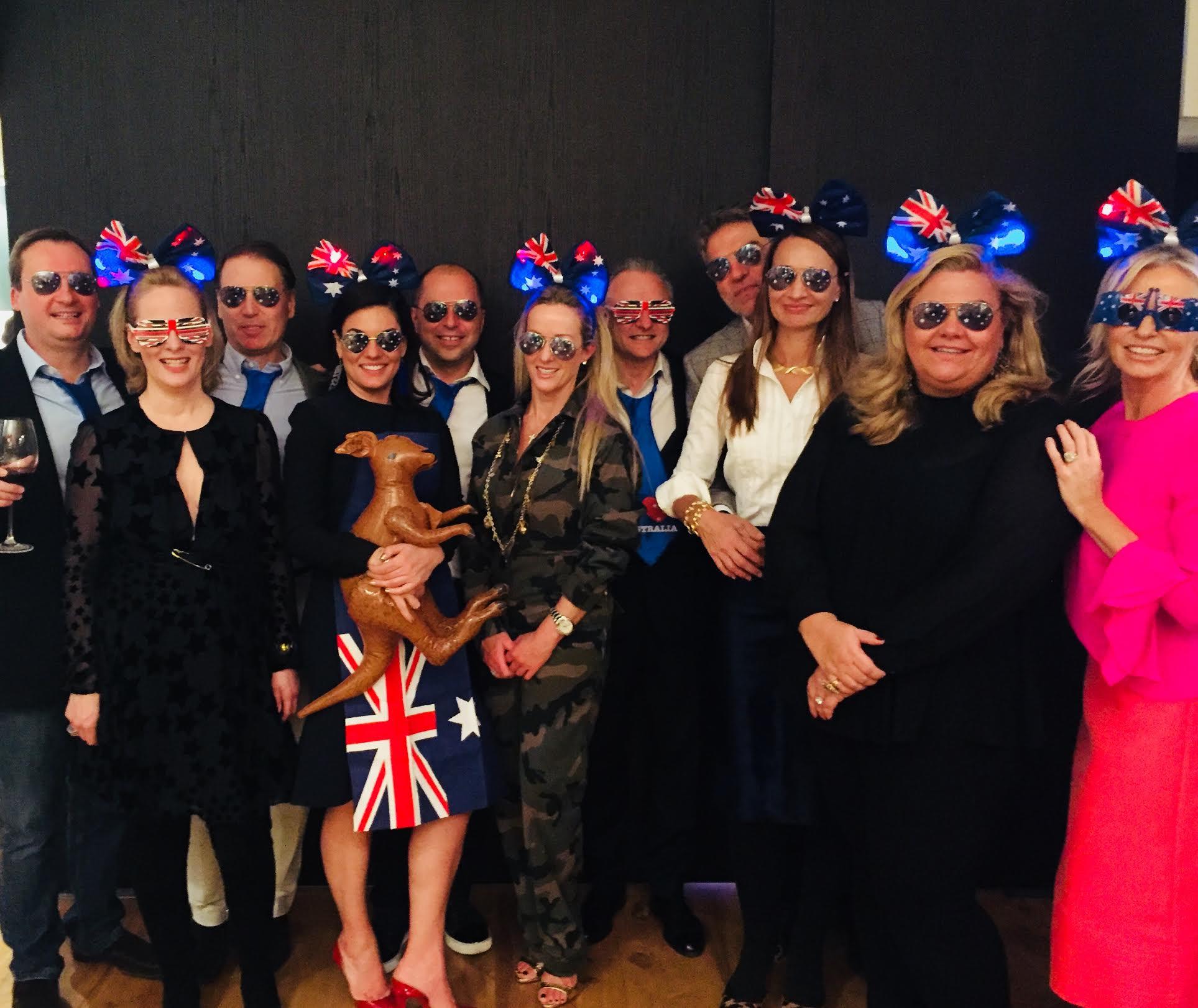 An Aussie Ex Pat Australia Day celebration!.jpg
