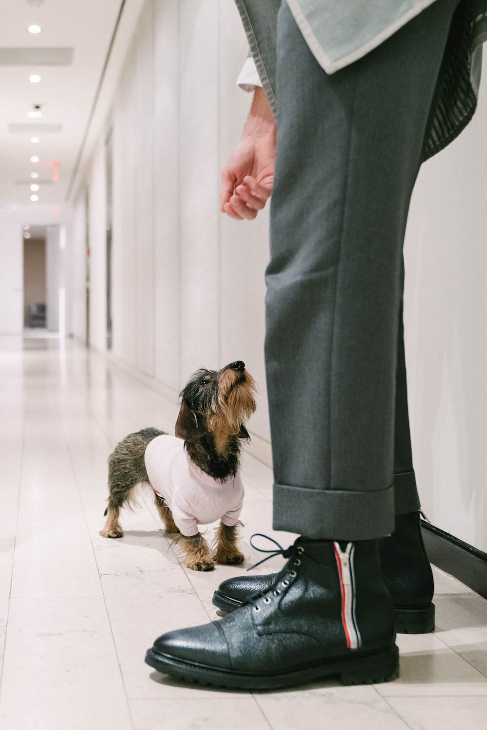 Thom Browne's Chinese New Year of the Dog Collection.jpg