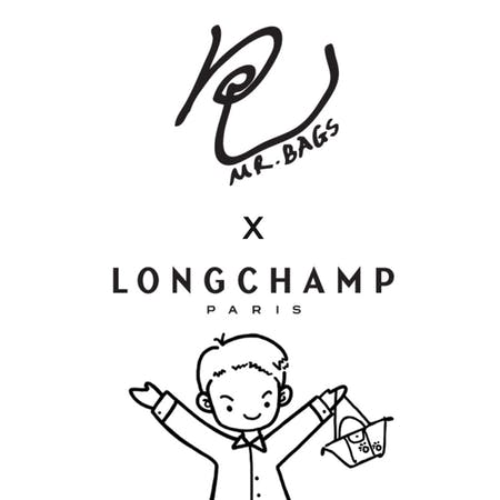 Longchamp Mr Bags Year of the Dog Collection.jpg