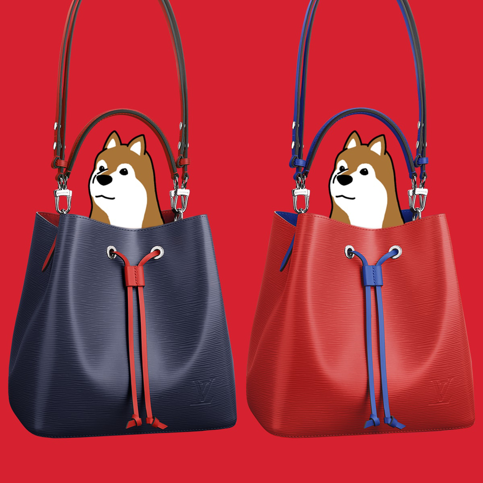 Louis Vuitton Year of the Dog Collection.jpg