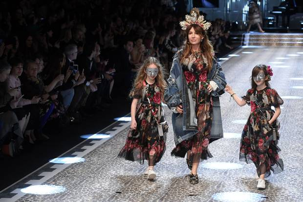 Dolce and Gabbana Chinese New Year of the Dog Collection.jpg