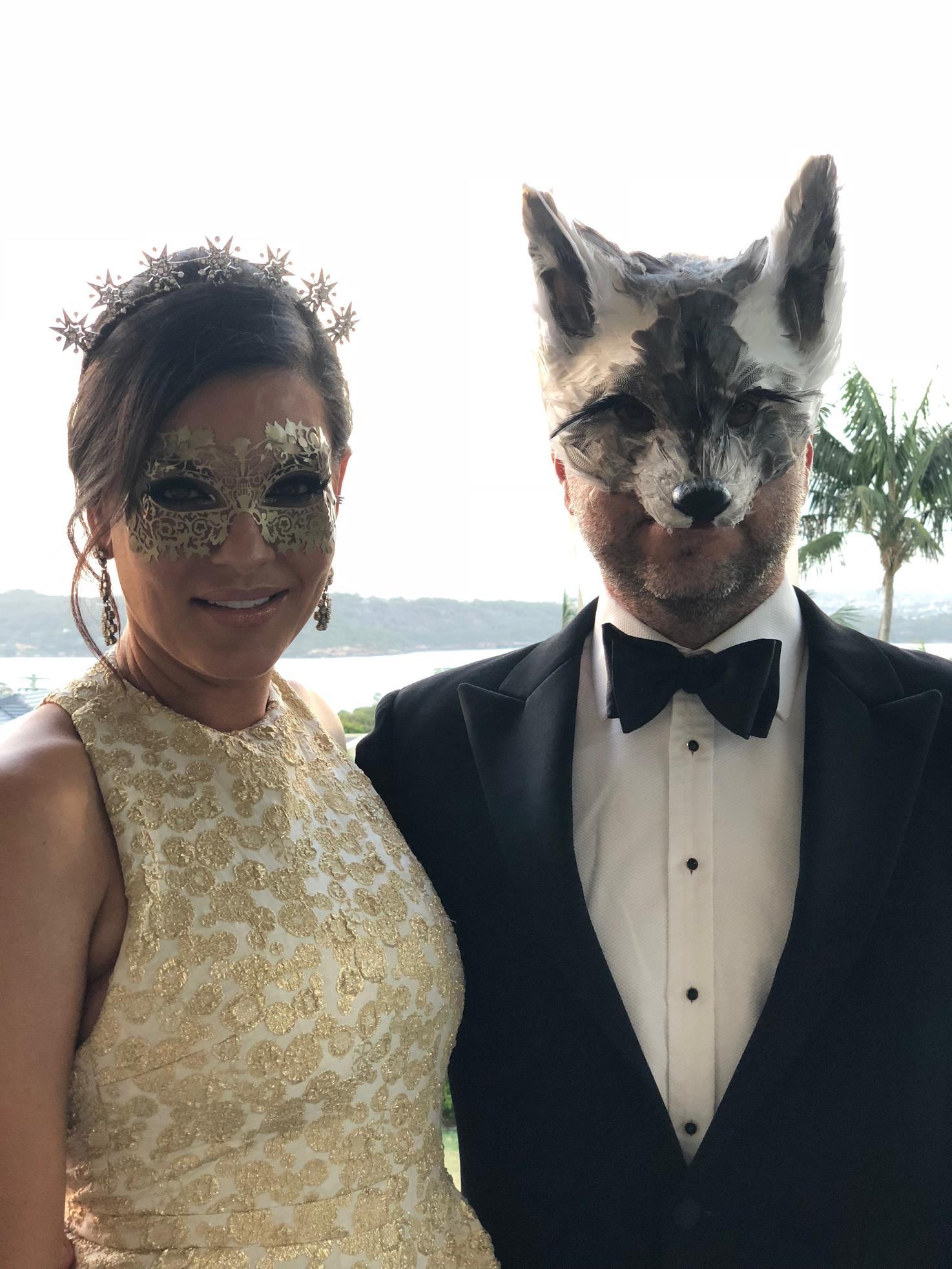 Nicole and Adam O'Neil Silver Ball 2018.jpg