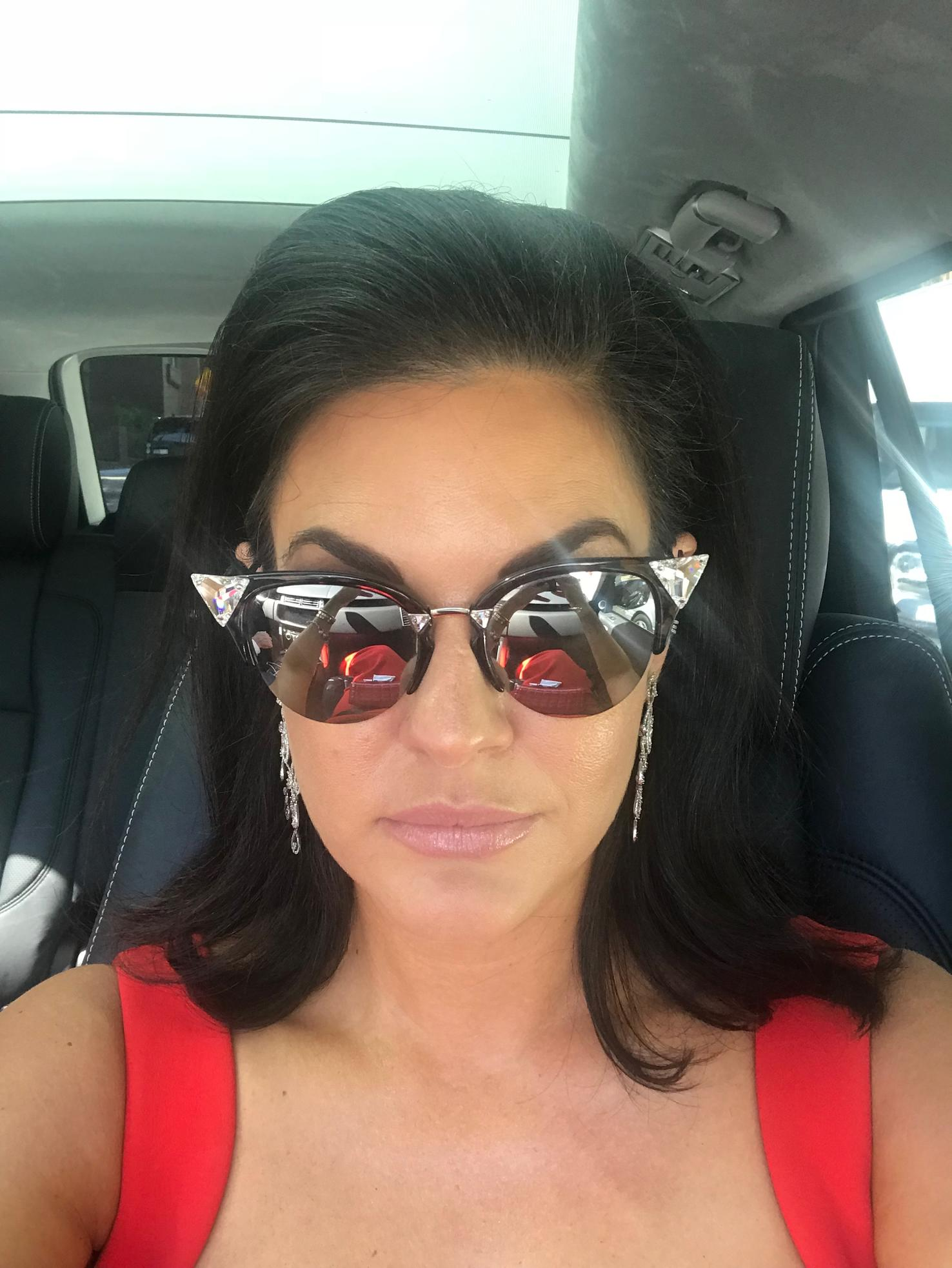 Nicole O'Neil - Fendi Sunglasses.jpg