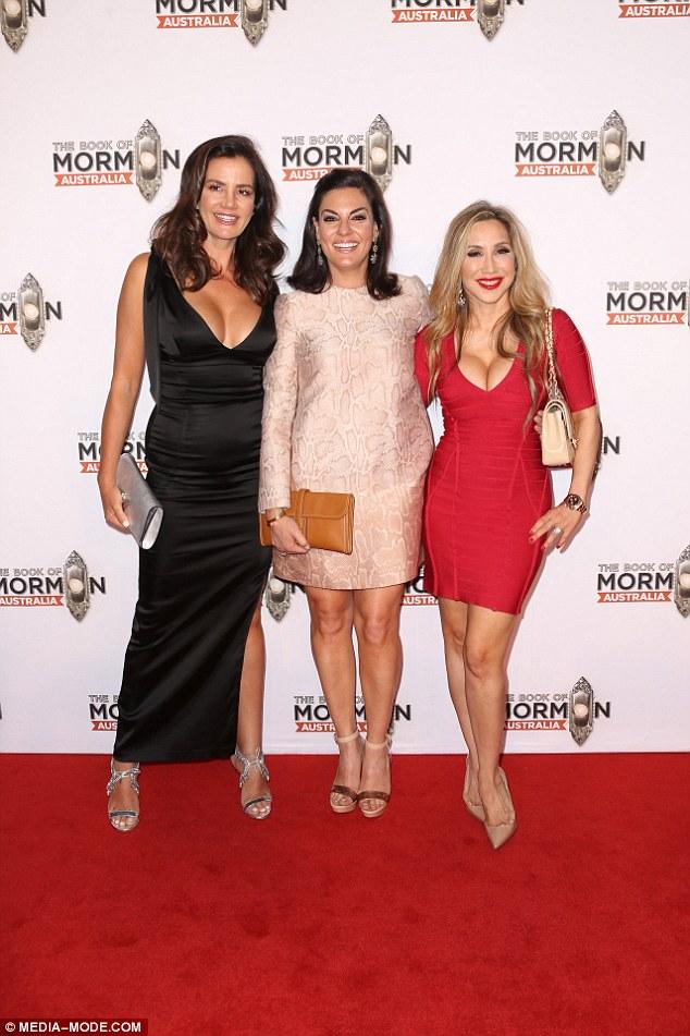 The Real Housewives of Sydney's Nicole O'Neil, Matty Samaei and Krissy Marsh.jpg