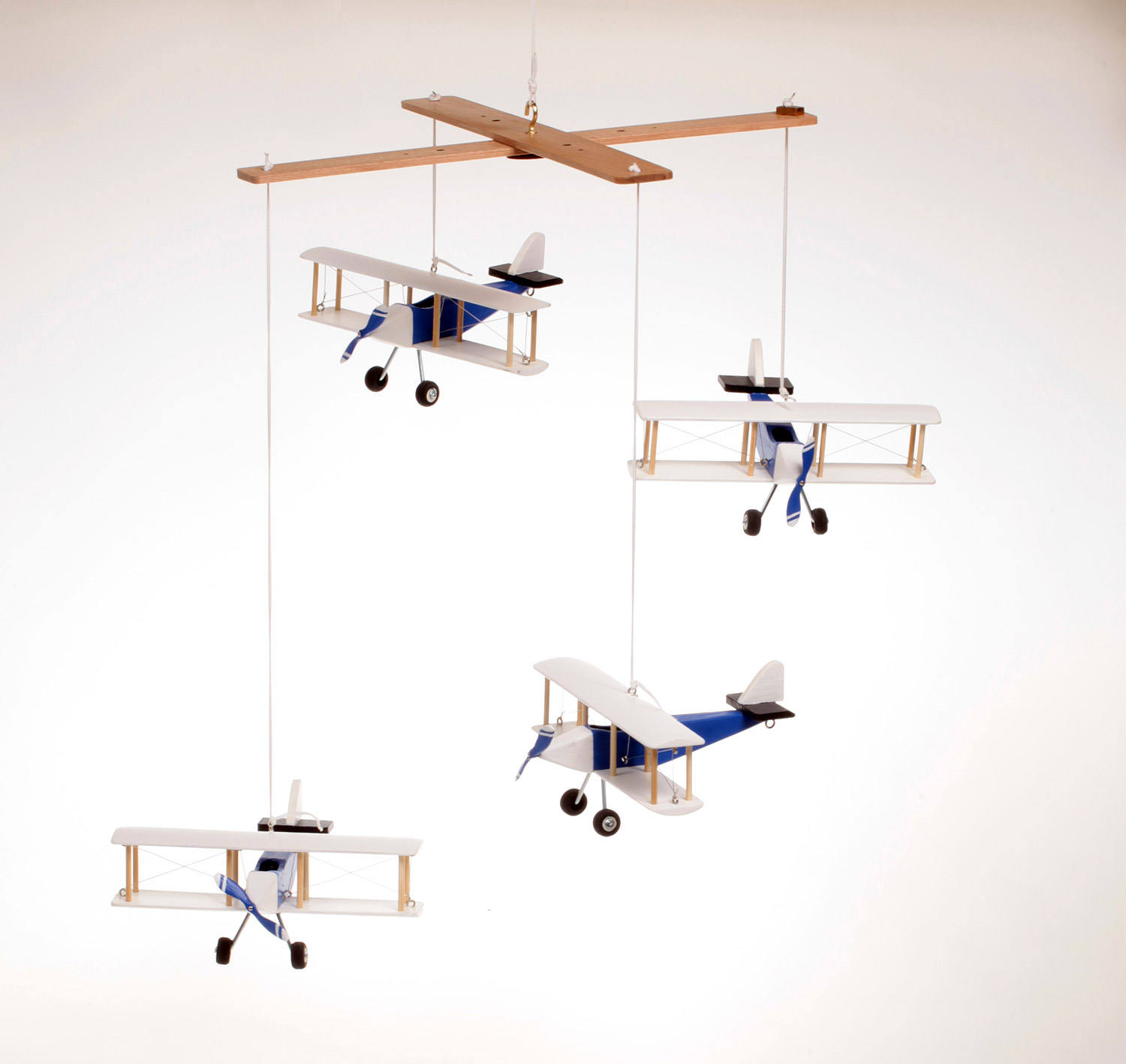 Gift Ideas for a Royal Baby - Airplane Baby Mobile.jpg