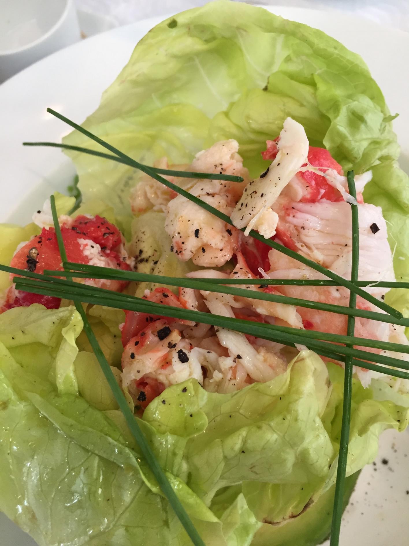King Crab Salad at L'Avenue Paris.jpg