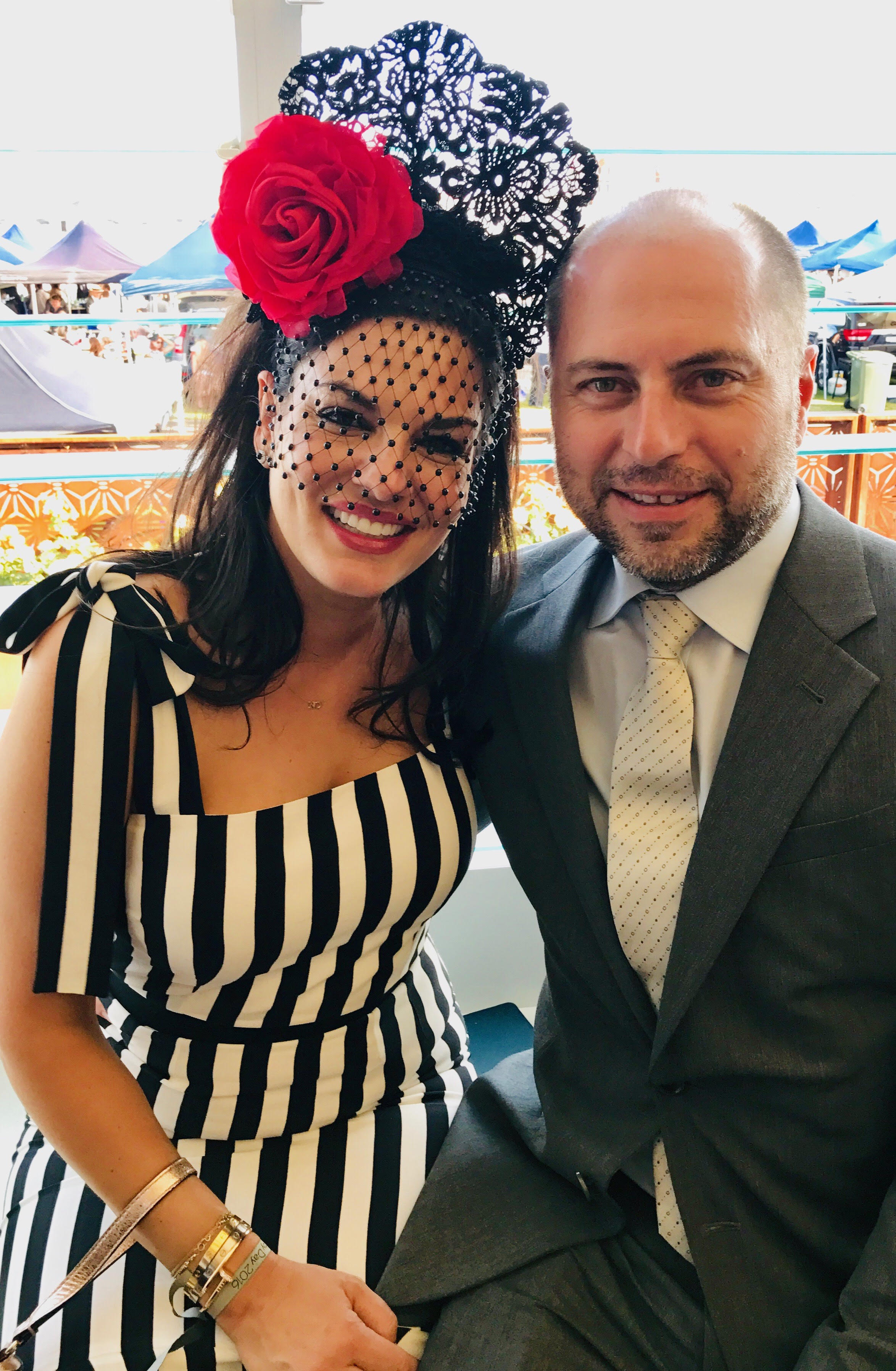 Nicole and Adam at Derby Day.jpg