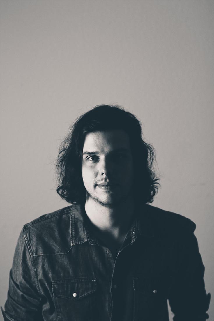 Britton Byfield - Guitar/vocals