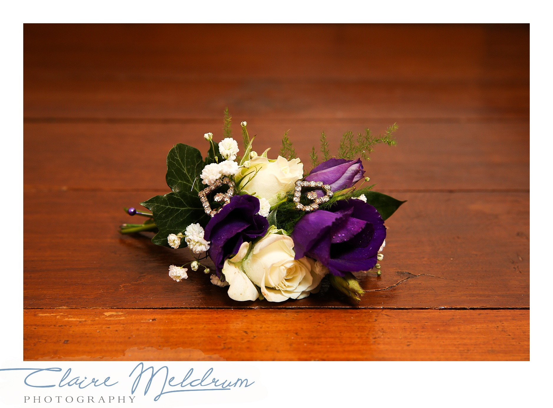 Button holes, Two grooms, Claire Meldrum Photography