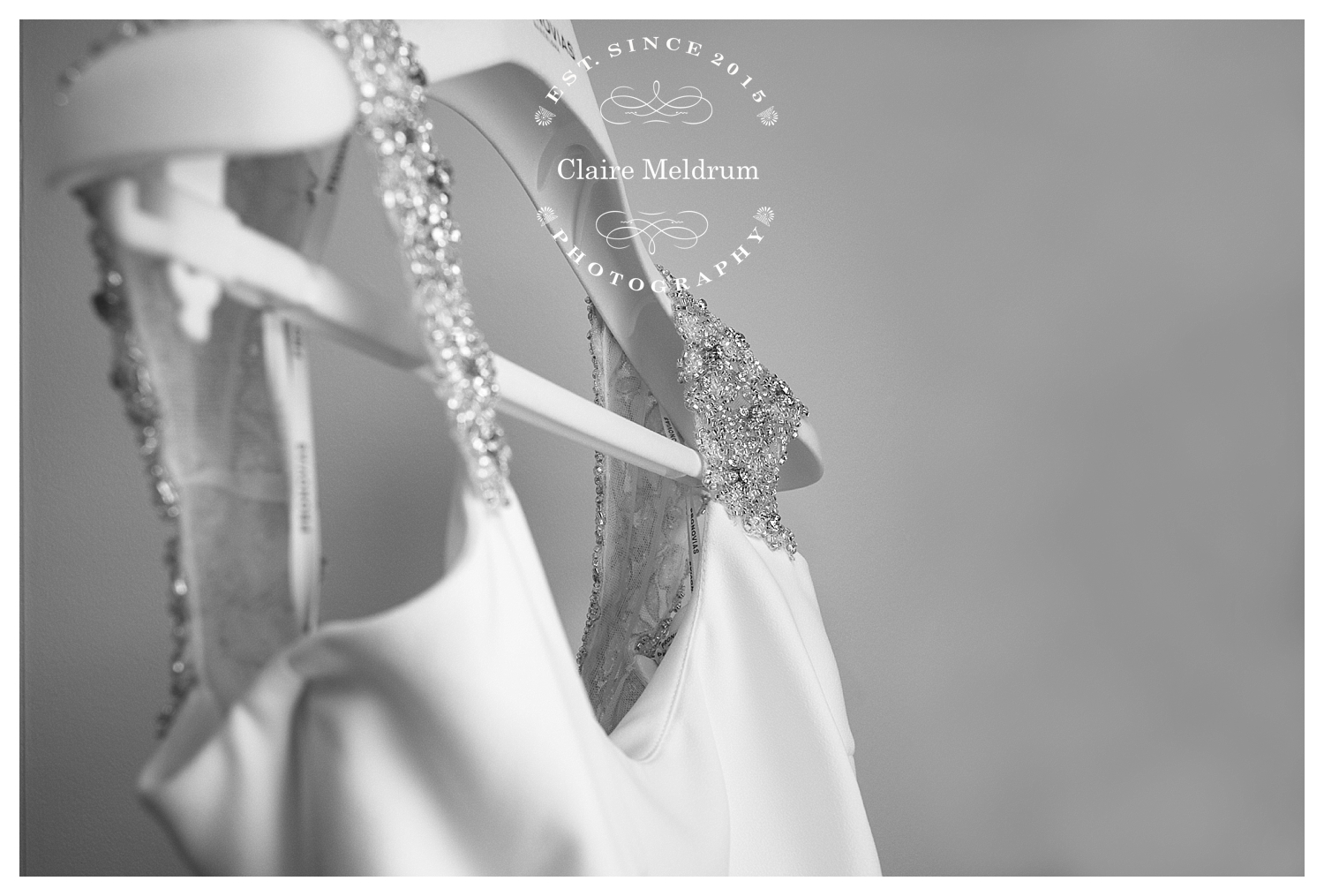 Pronovias wedding dress - Claire Meldrum Photography Staffordshire