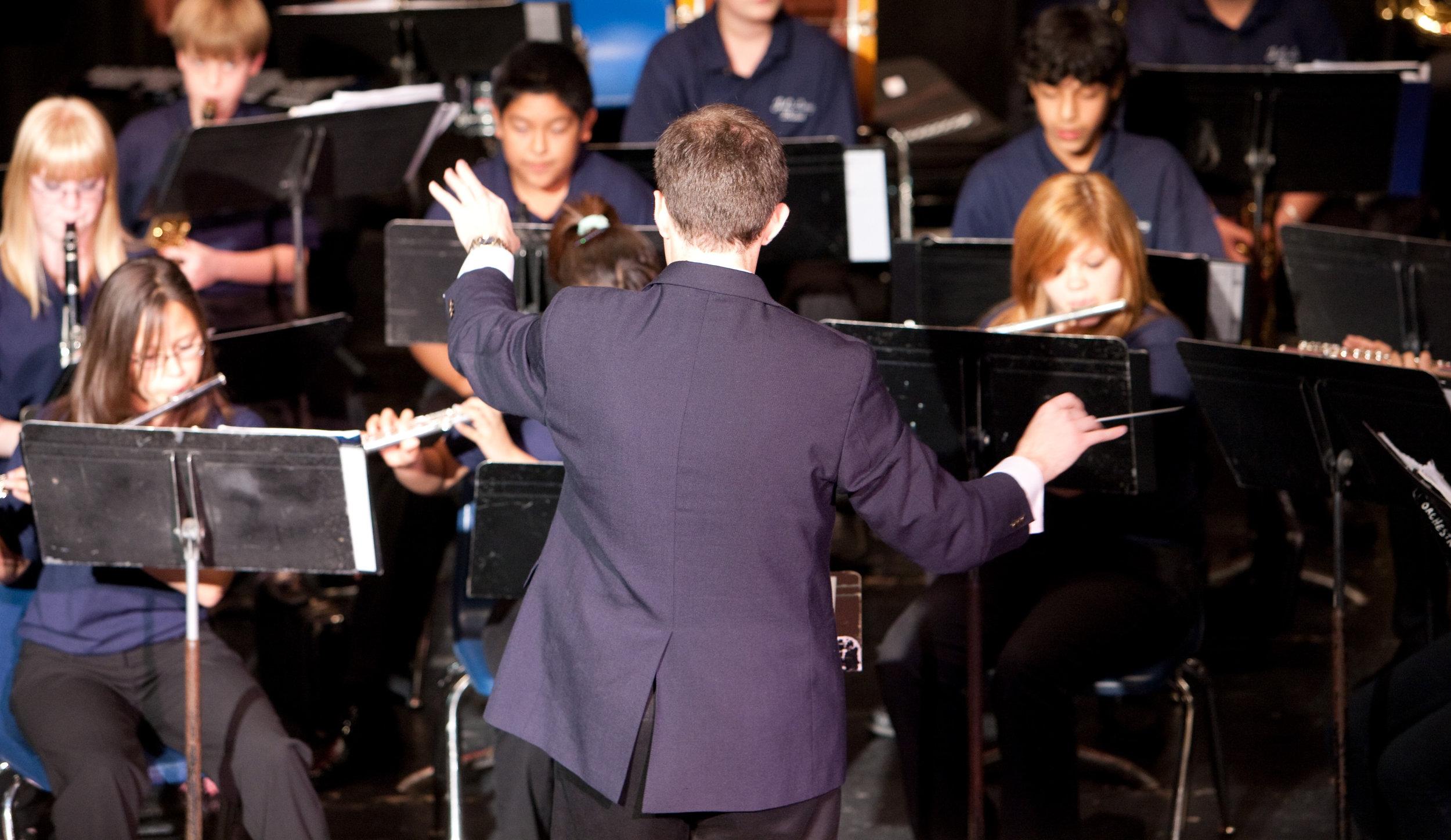 2009 Dallas Festival of Modern Musicd